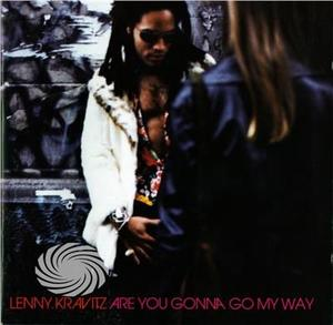 Kravitz,Lenny - Are You Gonna Go My Way? - CD - MediaWorld.it