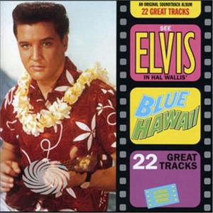 Presley,Elvis - Blue Hawaii - CD - MediaWorld.it