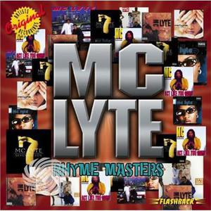 Mc Lyte - Rhyme Masters - CD - MediaWorld.it