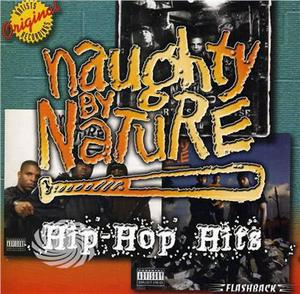 Naughty By Nature - Hip-Hop Hits - CD - MediaWorld.it
