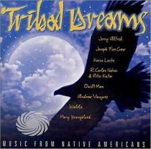 V/A - TRIBAL DREAMS - CD - MediaWorld.it