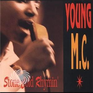 Young M.C. - Stone Cold Rhymin' - CD - MediaWorld.it
