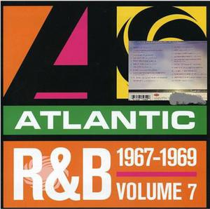 Atlantic Rhythm & Blues - Vol. 7-(1969-1972) - CD - MediaWorld.it