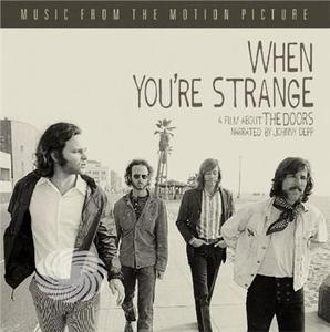Various Artists - When You'Re Strange - CD - MediaWorld.it
