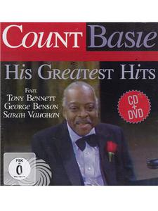 Count basie - His greatest hits - DVD - MediaWorld.it