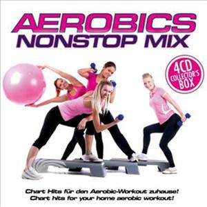 V/A - Aerobic Nonstop Mix - CD - MediaWorld.it