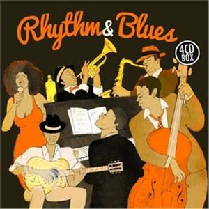 Various Artist - Rhythm & Blues - CD - MediaWorld.it