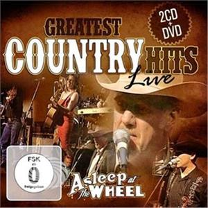 Asleep At The Wheel - Greatest Country Hits Live - CD - MediaWorld.it