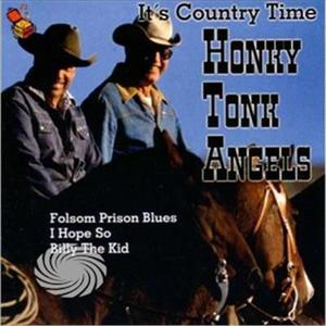 V/A - It's Country Time-Honky Tonk - CD - MediaWorld.it