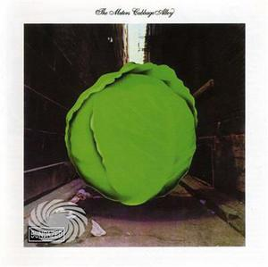 Meters - Cabbage Alley - CD - MediaWorld.it