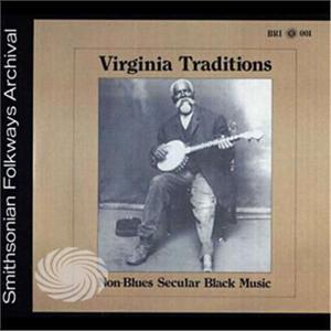 Virginia Traditions - Non-Blues Secular Black Music - CD - MediaWorld.it
