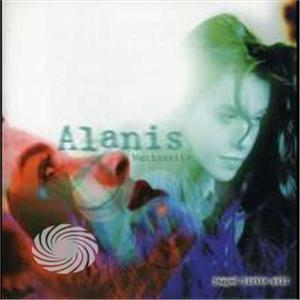 Morissette,Alanis - Jagged Little Pill - CD - MediaWorld.it
