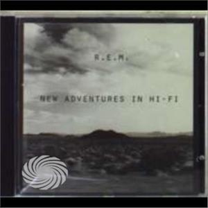 R.E.M. - New Adventures In Hi-Fi - CD - MediaWorld.it