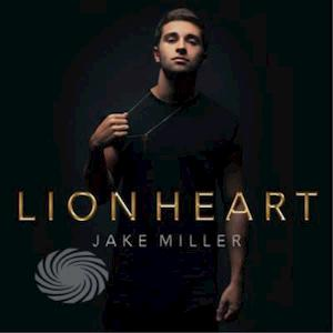 Miller,Jake - Lion Heart - CD - MediaWorld.it