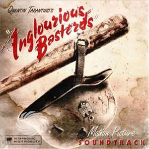 Various Artists - Inglourious Basterds - Vinile - MediaWorld.it