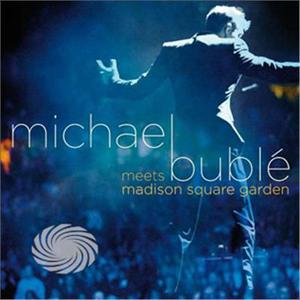 Buble,Michael - Meets Madison Square Garden-Special Edition - CD - MediaWorld.it