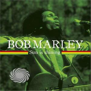 Marley,Bob - Sun Is Shining - CD - MediaWorld.it
