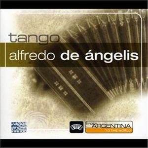De Angelis,Alfredo - From Argentina To The World - CD - MediaWorld.it