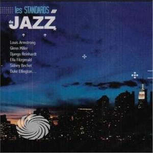 V/A - LES STANDARDS DU JAZZ - CD - MediaWorld.it