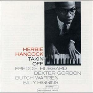 Hancock,Herbie - Takin' Off - CD - MediaWorld.it