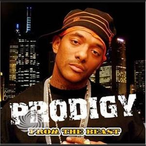 Prodigy - From The Beast - CD - MediaWorld.it