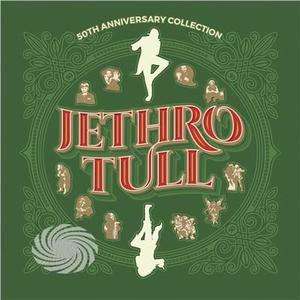 Jethro Tull - 50th Anniversary Collection - CD - MediaWorld.it