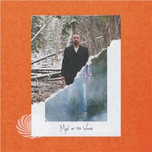 Timberlake,Justin - Man Of The Woods - CD - MediaWorld.it
