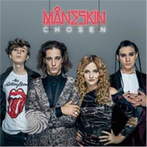 Maneskin - Chosen - CD - MediaWorld.it