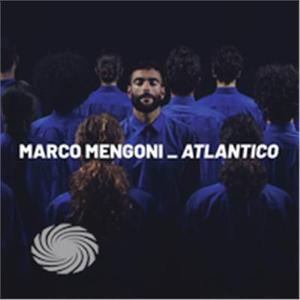 Mengoni, Marco - Atlantico - CD - MediaWorld.it