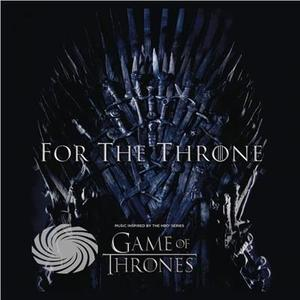 Various - For The Throne - CD - MediaWorld.it