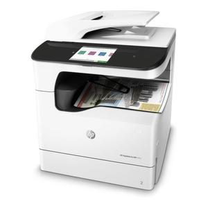 HP INC PAGEWIDE PRO MFP 777Z - MediaWorld.it