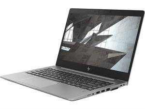 HP INC HP ZBOOK 14U G5 - MediaWorld.it