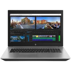 HP INC HP ZBOOK 17 G5 - MediaWorld.it