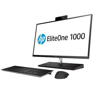 HP INC 4PD67ET#ABZ ELITEONE 1000 G2 AIO - MediaWorld.it