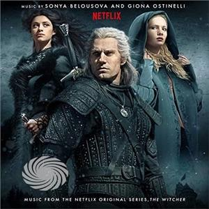 Colonna Sonora - The Witcher - CD - MediaWorld.it