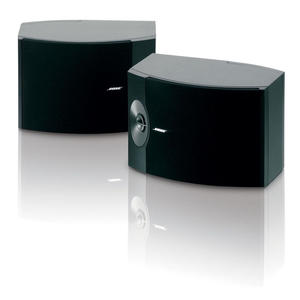 BOSE® 301® Direct/Reflecting® Black - MediaWorld.it