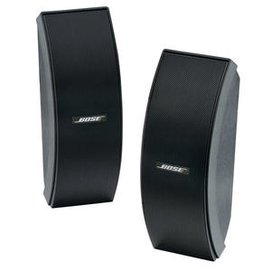 BOSE® 151 Black - MediaWorld.it