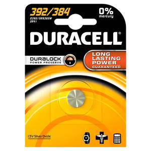 DURACELL Watch 392/384 - MediaWorld.it