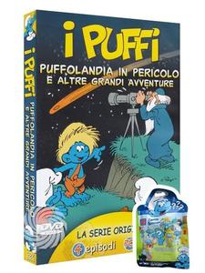 I Puffi - Puffolandia in pericolo - DVD - MediaWorld.it