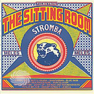Stromba - Tales From The Sitting Room - CD - MediaWorld.it