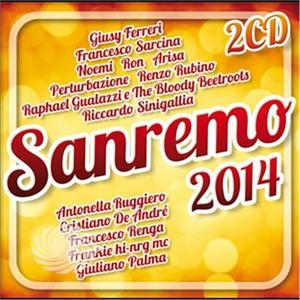 V/A - Sanremo 2014 - CD - MediaWorld.it