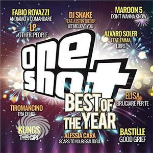 V/A - One Shot: Best Of The Year - CD - MediaWorld.it