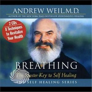 WEIL, ANDREW - BRETHING-MASTER KEY TO .. - CD - MediaWorld.it