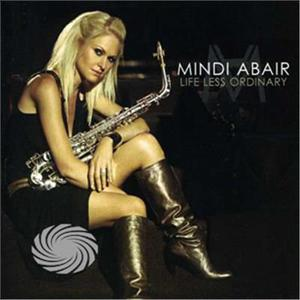 Abair,Mindi - Life Less Ordinary - CD - MediaWorld.it