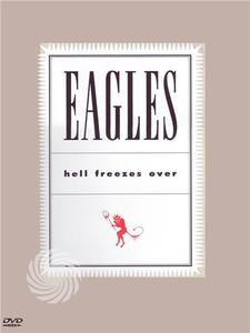 The eagles - Hell freezes over - DVD - MediaWorld.it