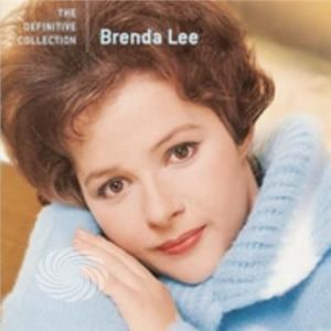 Lee,Brenda - Definitive Collection - CD - MediaWorld.it