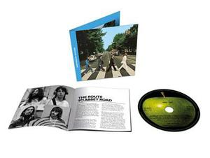Beatles - Abbey Road Anniversary - CD - MediaWorld.it