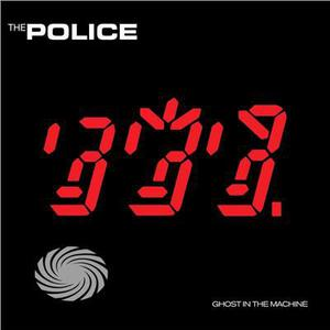POLICE THE - GHOST IN THE MACHINE - Vinile - MediaWorld.it