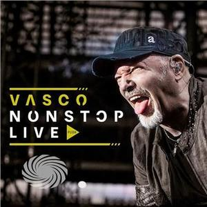 Vasco Rossi - Vasco Nonstop Live - CD - MediaWorld.it