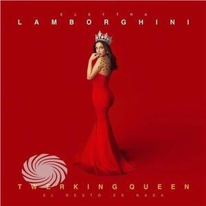 Elettra Lamborghini - Twerking Queen (El Resto Es Nada) - CD - MediaWorld.it
